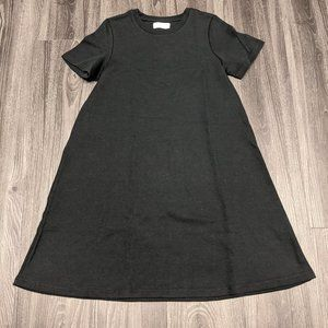 Oak + Fort T-Shirt Dress